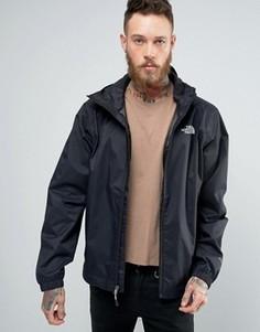 Черная куртка с капюшоном The North Face Quest - Черный