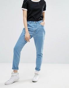 Джинсы в винтажном стиле Daisy Street - Синий
