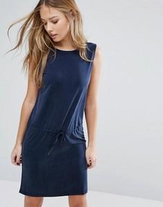 Платье Samsoe & Samsoe Arvinna - Темно-синий