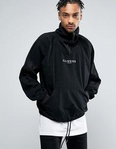 Куртка Illusive London - Черный