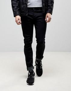 Черные зауженные джинсы Loyalty and Faith Beattie - Черный