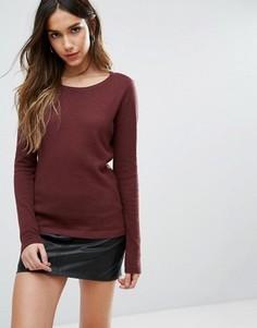 Джемпер Vero Moda - Красный