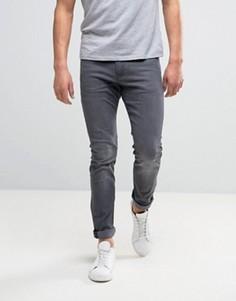 Узкие джинсы Kiomi - Серый