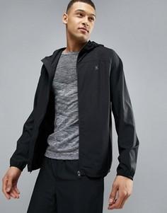 Черная спортивная куртка Ki5-A Slate - Черный