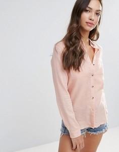 Рубашка Glamorous - Розовый