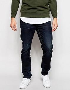 Зауженные джинсы Only & Sons - Синий