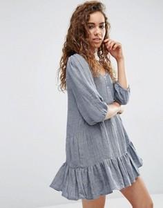 Платье d.RA Lyon - Серый