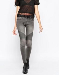 Облегающие джинсы JDY - Серый