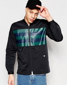 Рубашка Wood Wood Bradley - Черный