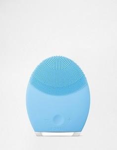 Массажер для комбинированной кожи Foreo Luna 2 - Бесцветный