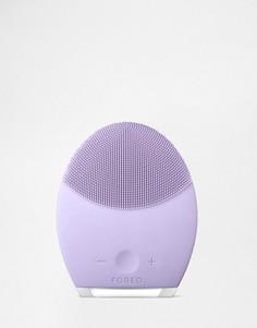Массажер для чувствительной кожи Foreo Luna 2 - Бесцветный