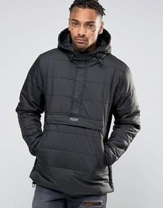 Утепленная куртка Nicce London - Черный