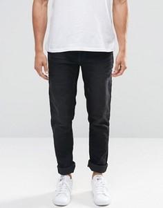 Черные облегающие джинсы Blend Cirrus - Черный