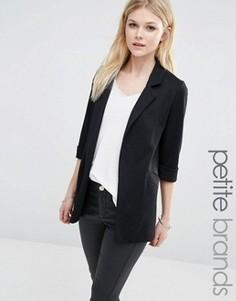 Блейзер New Look Petite - Черный