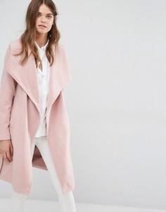 Пальто J.D.Y - Розовый JDY