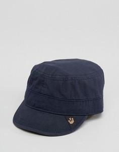 Синяя кепка Goorin - Темно-синий