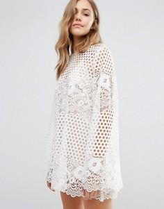 Платье Alice McCall Like I Would - Белый