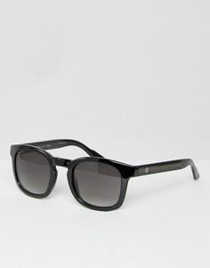 Квадратные солнцезащитные очки Gucci GG 1113/S - Черный