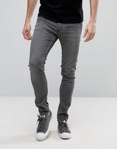 Облегающие джинсы Cheap Monday - Черный