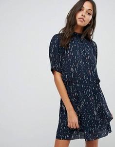 Платье Samsoe & Samsoe Gao - Черный