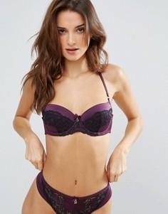 Бюстгальтер Ted Baker Glamour - Фиолетовый