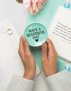 Подставка для украшений Miss Etoile Have a Beautiful Day - Мульти