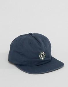 Бейсболка Brixton Boa - Темно-синий
