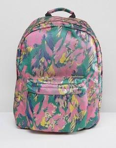 Парчовый рюкзак ASOS - Мульти