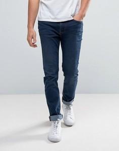 Узкие джинсы Waven - Синий