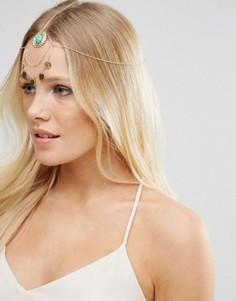Украшение для волос Orelia - Золотой