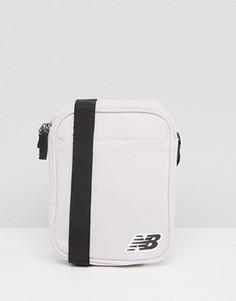 Розовая сумка New Balance NB500211-667 - Розовый