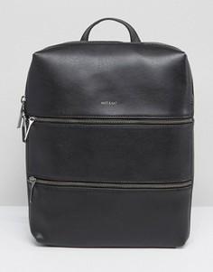 Рюкзак Matt & Nat Slate - Черный