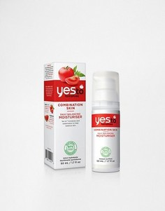 Увлажняющее средство Yes To Tomatoes - 50 мл - Бесцветный