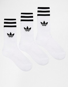 Носки adidas Originals - Белый