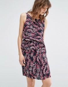 Платье Samsoe & Samsoe - Мульти