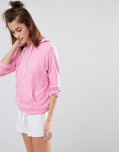 Розовое худи Sundry Candy - Розовый