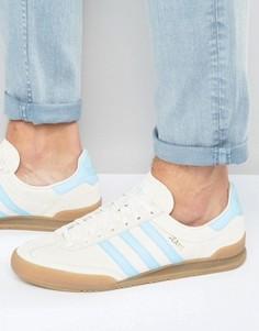 Белые кроссовки adidas Originals S79998 - Белый