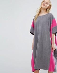 Туника для сна DKNY - Серый