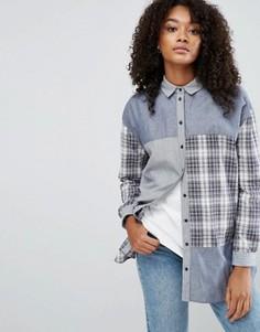 Повседневная рубашка ASOS - Мульти