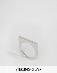 Серебряное кольцо Pieces & Julie Sandlau Janu - Серебряный