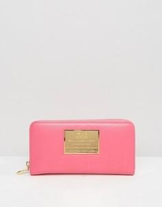 Кошелек Love Moschino - Розовый