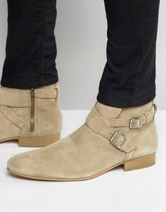 Замшевые ботинки House Of Hounds Jodphur - Stone