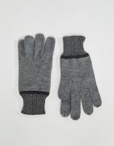 Перчатки Esprit - Серый