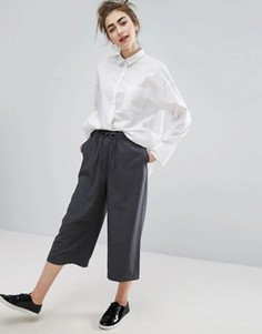 Юбка-брюки Monki - Серый