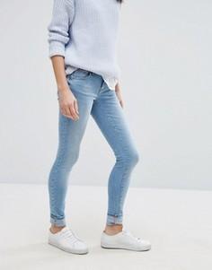 Облегающие джинсы Vero Moda - Синий