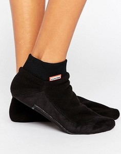 Теплые носки Hunter - Черный