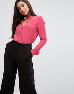 Красная рубашка Y.A.S - Розовый