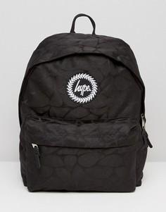 Рюкзак Hype Lilypad - Черный