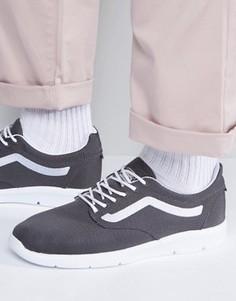 Серые кроссовки Vans Iso 1.5 VA2Z5SN6T - Серый