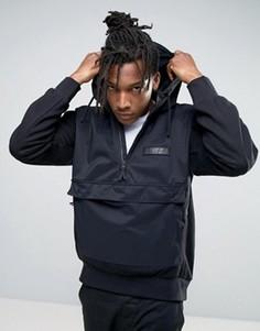 Черная куртка-пуловер Nike SB Everett 829387-010 - Черный